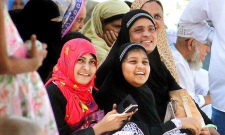 Saudi Women's Rights Activists