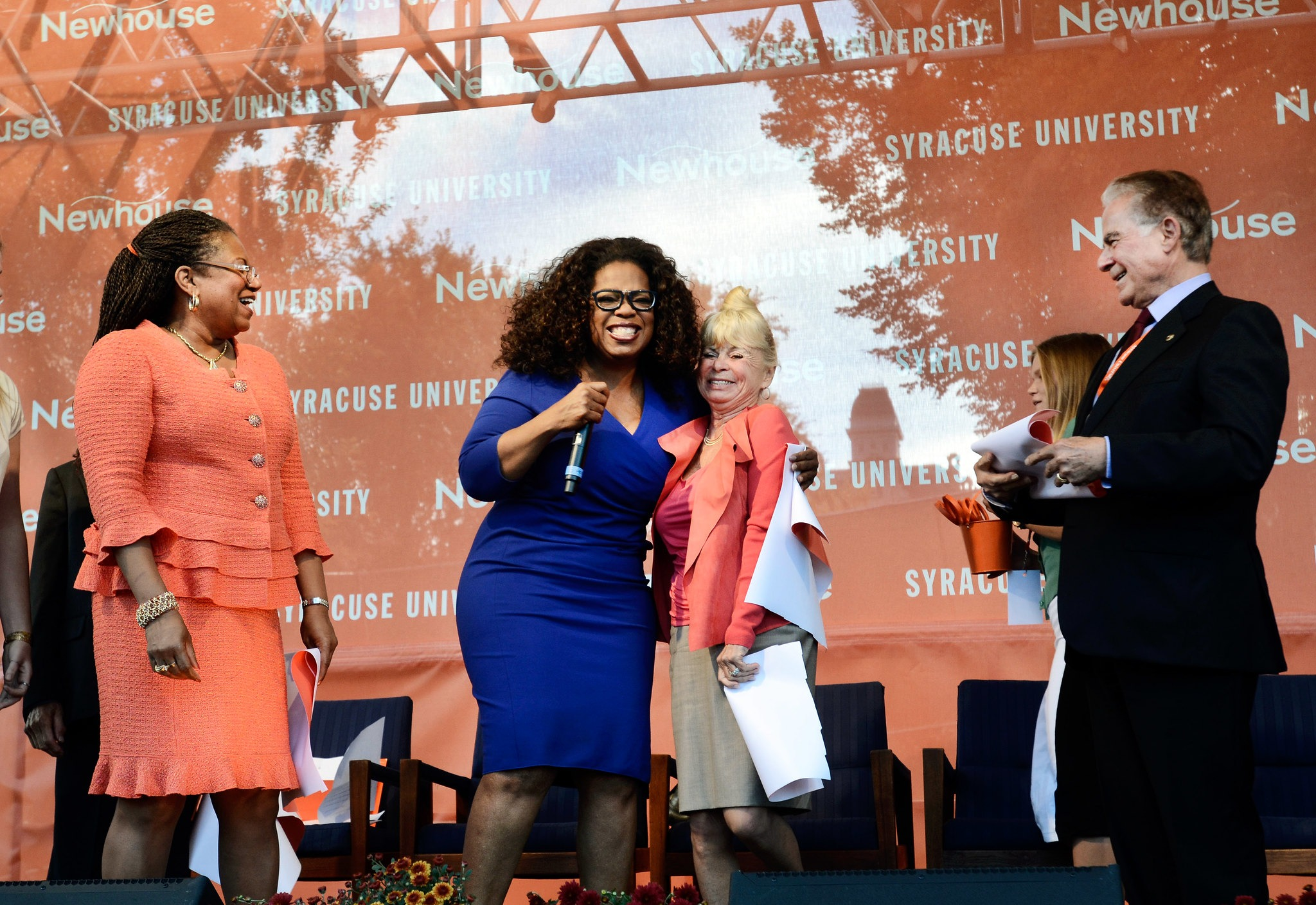 Five Things Oprah Winfrey Has Done for Women