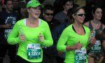 pregnant female runners
