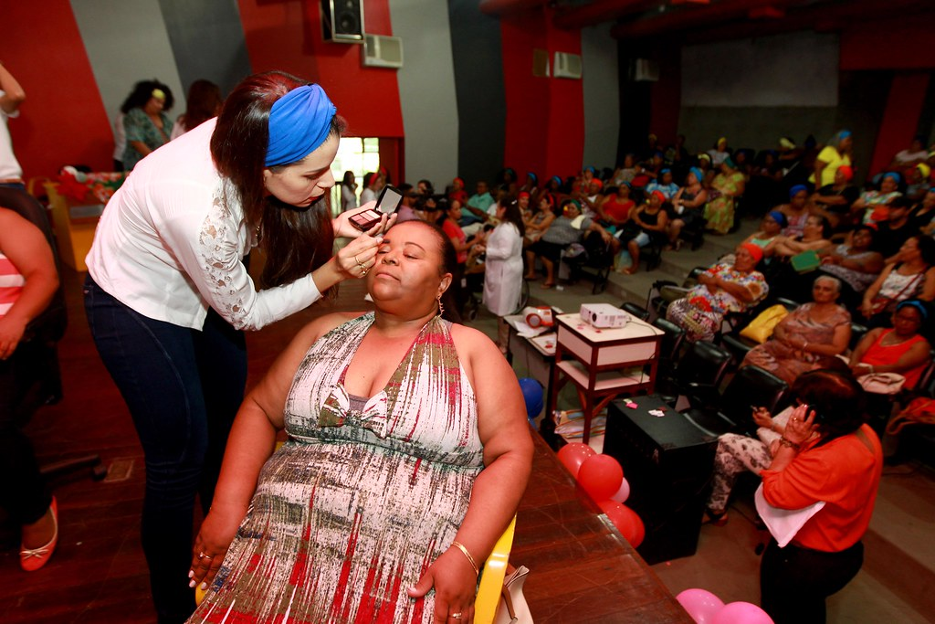 Women in South Africa Find Their Voice in Plus Size Beauty Pageant