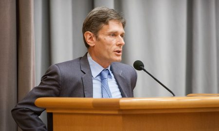 Rep. Malinowski is one of the congressmen who rebuked Trump