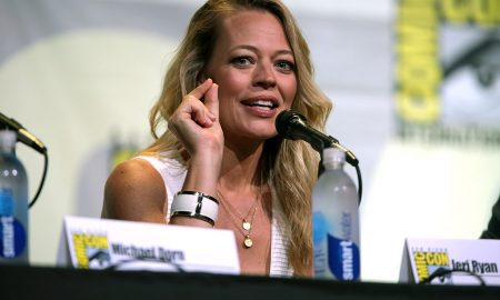 Jeri Ryan advocated for more complex female characters on the big screen