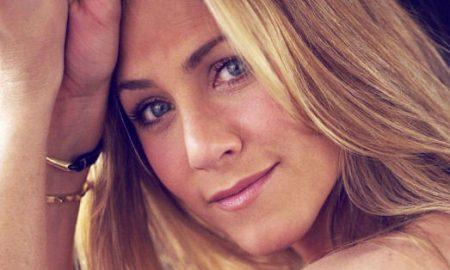 Image of Actress Jennifer Aniston