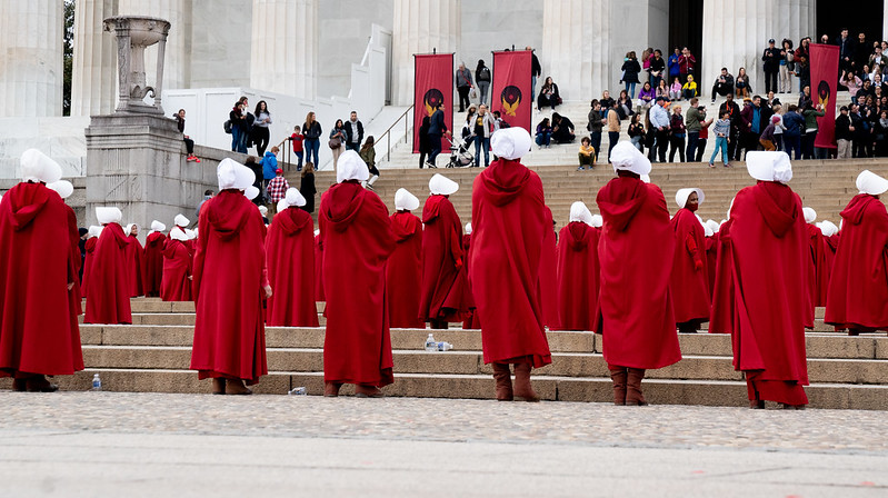 How <em>The Handmaid's Tale</em> Remains Relevant