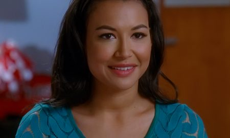 naya rivera as Santana Lopez
