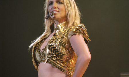 image of Britney Spears