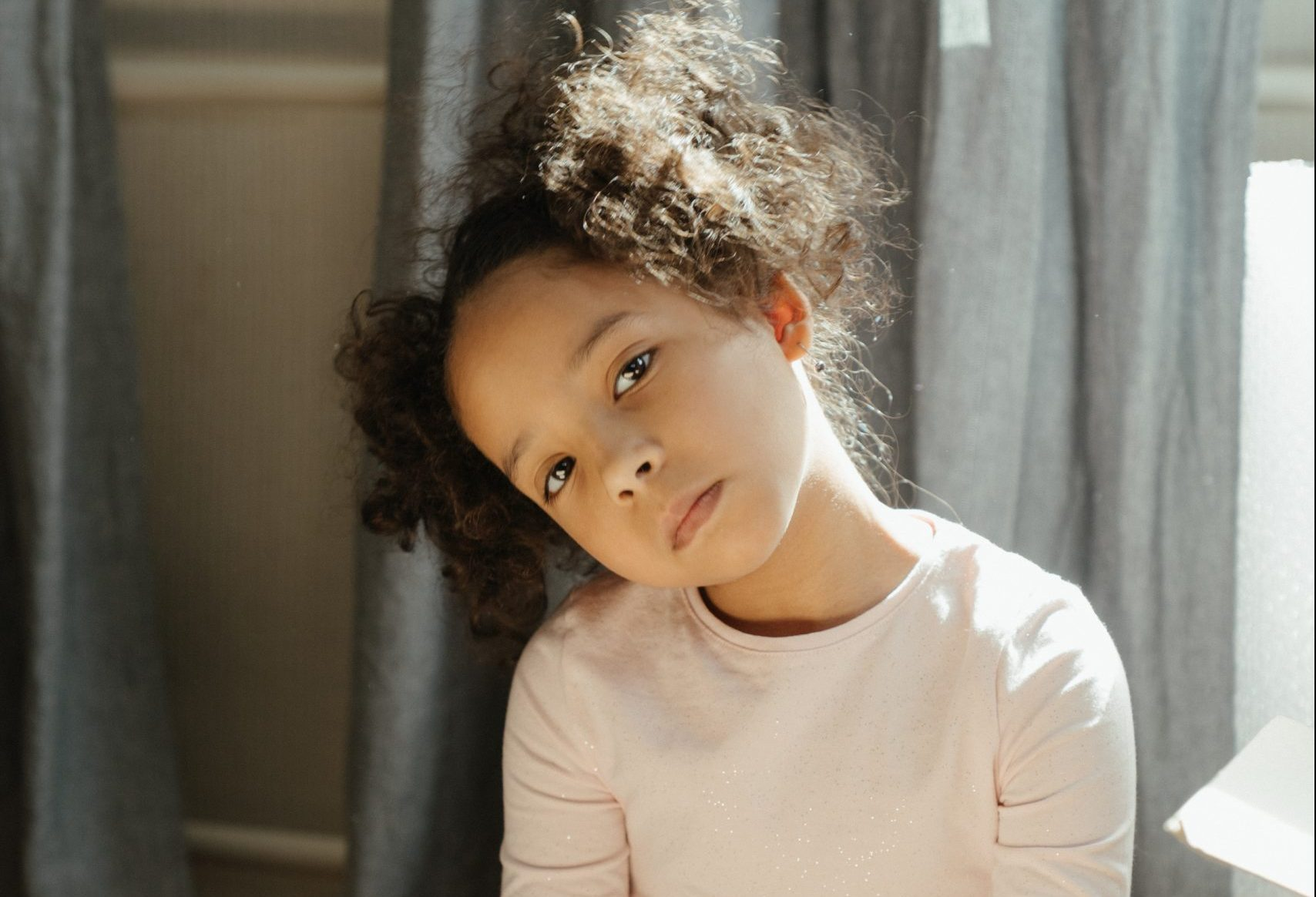 Black Girls: Forced to Grow Up too Soon