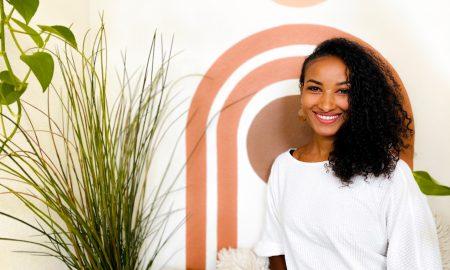 Erika Niederberger: Home Designer